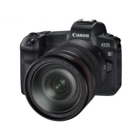 Cuerpo Canon EOS-R
