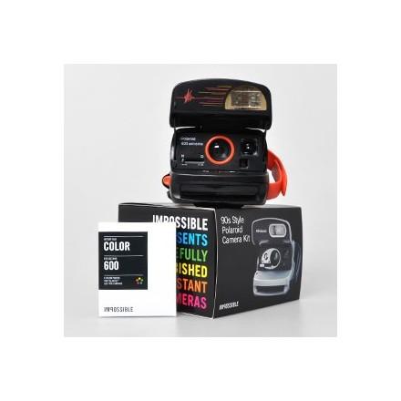 Polaroid Impossible 600